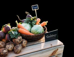 Foodshop | קולינריה מקומית