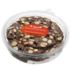 שלומקה - המון שוקולד ואגוזים