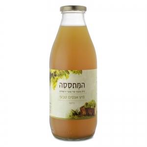 מיץ אגסים טבעי