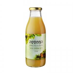 מיץ אגסים קטן - טבעי