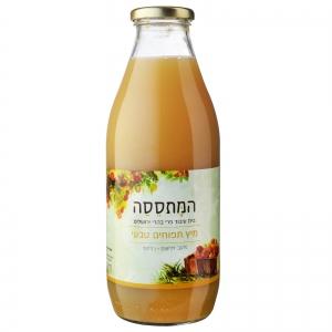 מיץ תפוחים (דלישס מתקתקים)- טבעי