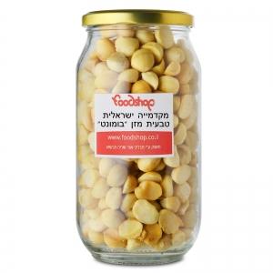 מקדמיה מחקלאות ישראלית