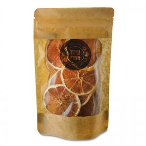 תפוז מיובש-טבעי
