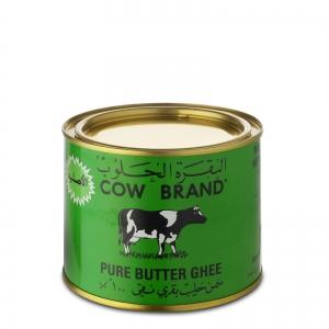 חמאה מזוקקת הולנדית (גהי/סמנה) - 400 גרם